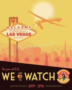 Las Vegas 2 SOS MQ-1 Las_Vegas_MQ-1_2d_SOS_SP01476-featured-aircraft-lithograph-vintage-airplane-poster-art