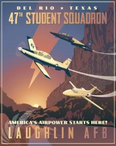 47th Student Squadron