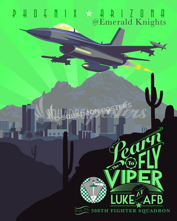 luke-f-16-308th-fs-emerald-knights-military-aviation-poster-art-print-gift