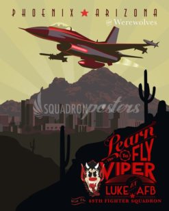 luke-afb-f-16-werewolves-military-aviation-poster-art-print-gift