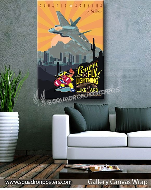 Luke_F-35_62nd_FS_SP01499-squadron-posters-vintage-canvas-wrap-aviation-prints