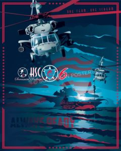 MH-60s HSC-6 SP00710 feature-vintage-print