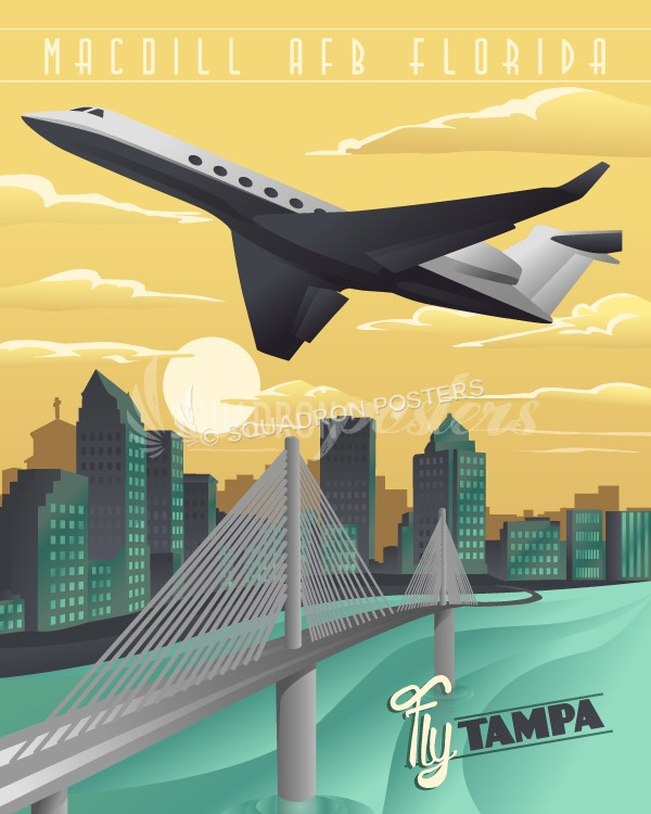 macdill-afb-c-37-military-aviation-poster-art-print-gift