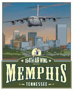 Memphis Air National Guard Base