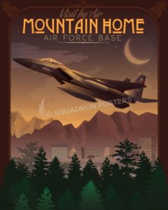 Mountain Home AFB