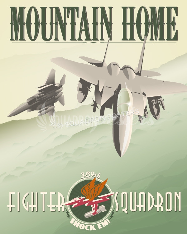 389th Fighter Squadron