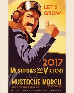 2017 Mustache March Championship Mustache_March_2017_SP01289-featured-aircraft-lithograph-vintage-airplane-poster-art