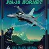 NAS Fallon FA-18 v2 SP00679 feature-vintage-print