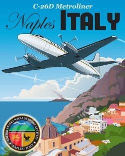Naval Support Activity Naples (ITALY)