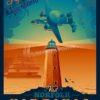 Norfolk-vaw-125-Tigertails-SP00488-vintage-military-aviation-travel-poster-art-print-gift