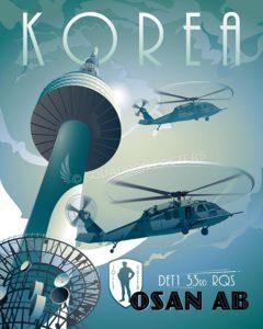 33rd Rescue Squadron