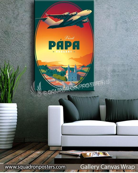 papa_hungary_haw_c-17_generic_sp01175-squadron-posters-vintage-canvas-wrap-aviation-prints