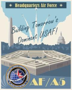Pentagon_Air_Staff_A5_16x20_FINAL_ModifyMR_SP02009Mfeatured-aircraft-lithograph-vintage-airplane-poster