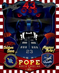 43rd Operations Support Squadron
