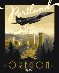 Portland Air National Guard Base