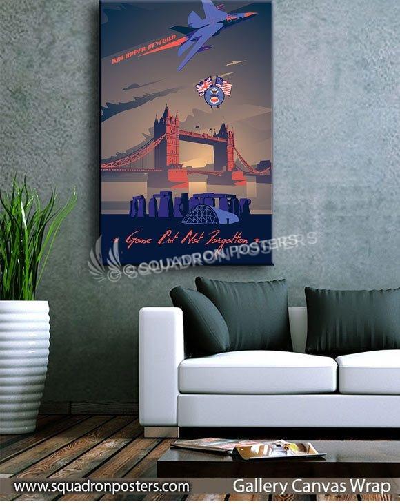 RAF_Upper_Heyford_F-111_SP01510-squadron-posters-vintage-canvas-wrap-aviation-prints
