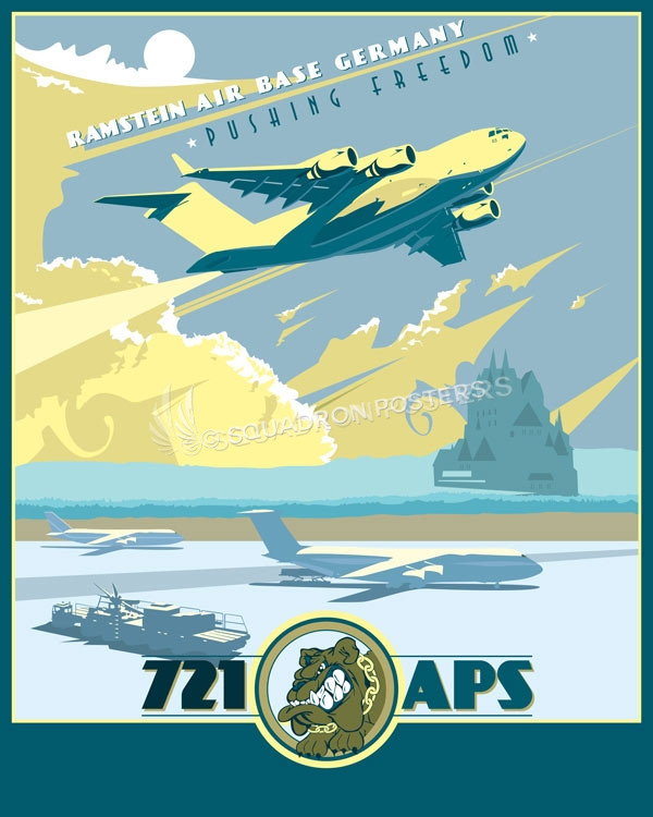Ramstein_C-17_C-5_721_APS_SP01012-featured-aircraft-lithograph-vintage-airplane-poster-art
