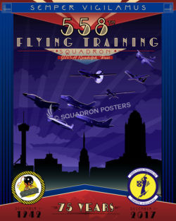 558th Flying Training Squadron