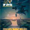 725 Squadron Royal Australian Naval MH-60R art