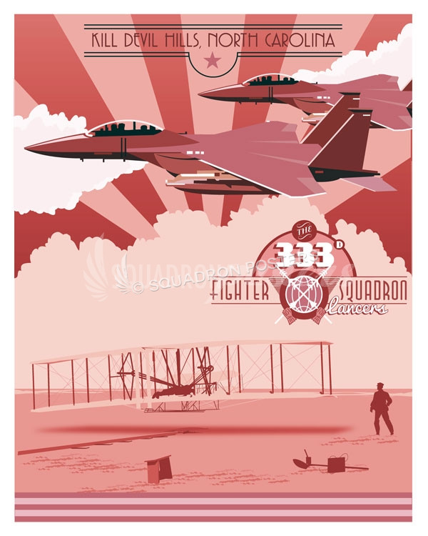 333d Fighter Squadron