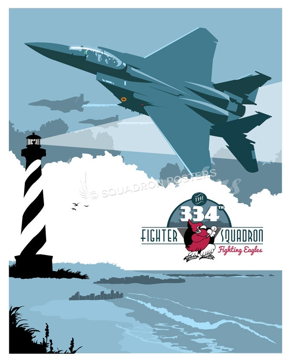 334th Fighter Squadron