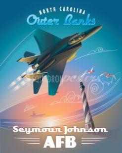 seymour-johnson-afb-f-15e-outer-banks-v1-military-aviation-vintage-poster-art-print-gift