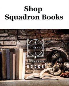 Squadron Books
