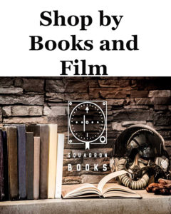 Books and Film