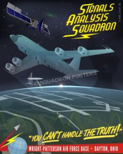Signal_Analysis_Squadron_SP00755-featured-aircraft-lithograph-vintage-airplane-poster-art