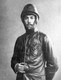 Sikorsky_I.I._1914._Karl_Bulla
