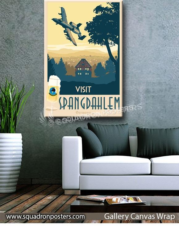 spangdahlem_a-10_81st_sp01218-squadron-posters-vintage-canvas-wrap-aviation-prints