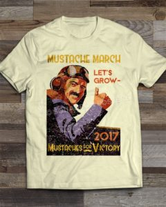2017 Mustache March TS-125-MM2017-Featured-Image-Cream