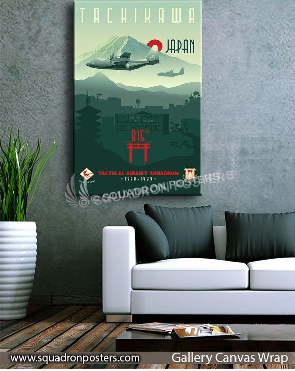Tachikawa_C-130_815th_SP01503-squadron-posters-vintage-canvas-wrap-aviation-prints