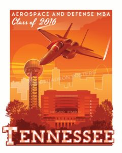 University of Tennessee ADMBA tennessee_aerospace_and_defense_mba_sp01208-featured-aircraft-lithograph-vintage-airplane-poster-art