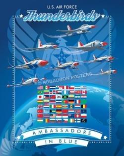 thunderbirds-sp00473-vintage-military-aviation-travel-poster-art-print-gift