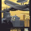 Tinker_E-3_552d_Air_Control_Wing_SP00831-featured-aircraft-lithograph-vintage-airplane-poster-art