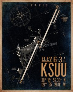 Travis_AFB_(KSUU)_Airfield_Map_SP00892-featured-aircraft-lithograph-vintage-airplane-poster-art