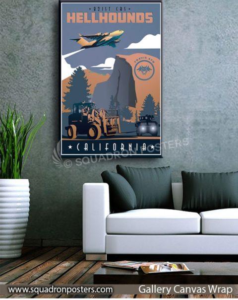 Travis_C-17_821st_CRS_SP00990-squadron-posters-vintage-canvas-wrap-aviation-prints