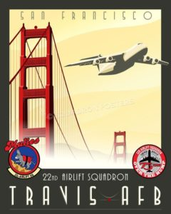 22nd Airlift Squadron
