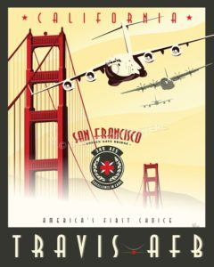 Travis_C17_C130_349th_AES_v2_SP00978-featured-aircraft-lithograph-vintage-airplane-poster-art
