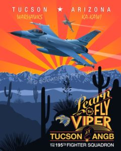 195th Fighter Squadron
