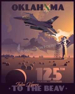 125th Fighter Squadron