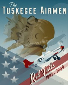 Tuskegee Army Air Field