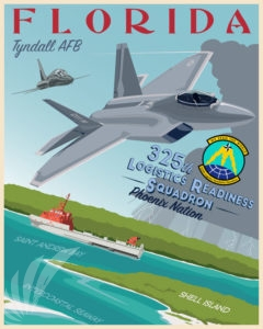 325th Logistics Readiness Squadron