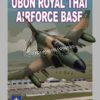 Ubon RTAFB 8th Tactical Fighter Wing F-4 Phantom ubon_rtafb_f-4_phantom_8th_tfw_v2_sp01219-featured-aircraft-lithograph-vintage-airplane-poster-art