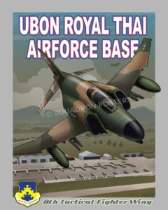 Ubon Royal Thai Air Force Base