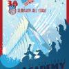 USAFA Air Force Academy 38th CS SP00656 feature-vintage-print