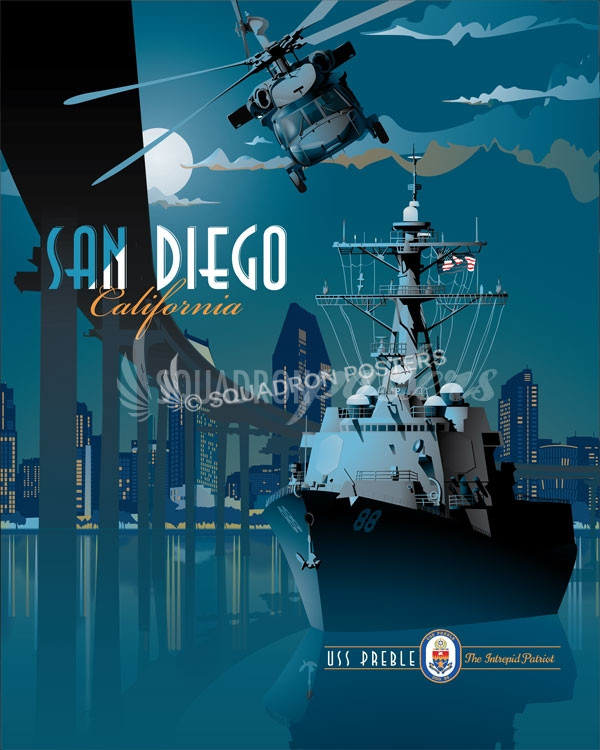 uss-preble-ddg-88-san-diego-military-naval-poster-art-print-gift