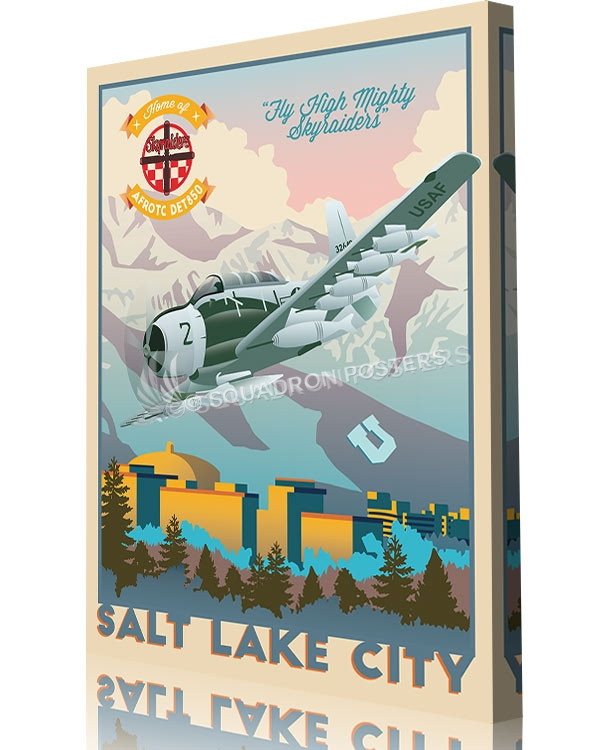 utah_a1-e_afrotc_det_850_sp01194-aircraft-prints-posters-vintage-art