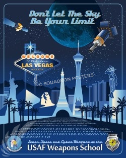 Vegas Sat 328 WPS SP00566-vintage-military-aviation-travel-poster-art-print-gift